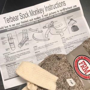 Underwear & Socks - 🔹BOGO🔹 Sock 🐵 kit or 6 pairs